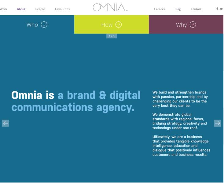 trusted digital agency in Dubai