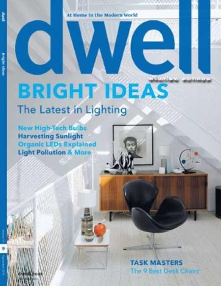 Dwell - September 2010( 473/0 )