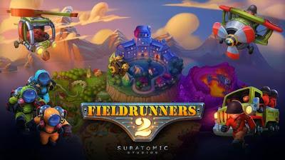 Fieldrunners 2 2013