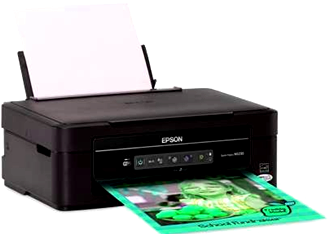 Epson Stylus NX230 Driver Download Free For Windows, Mac OS X, Linux, Printer Download