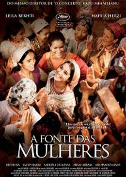 Download Baixar Filme A Fonte Das Mulheres   Dublado