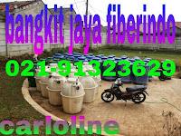 septic tank dan tangki air