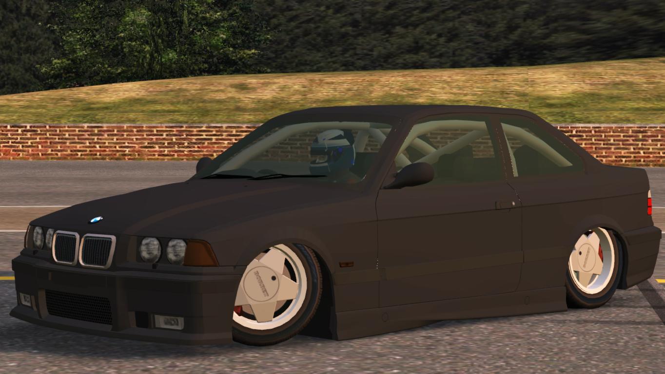 Lfs Z28 Drift Edition.