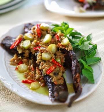 Resep Masakan Buka Puasa Ikan Lele Goreng Pedas