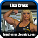 Lisa Cross Female Bodybuilder Thumbnail Image 6