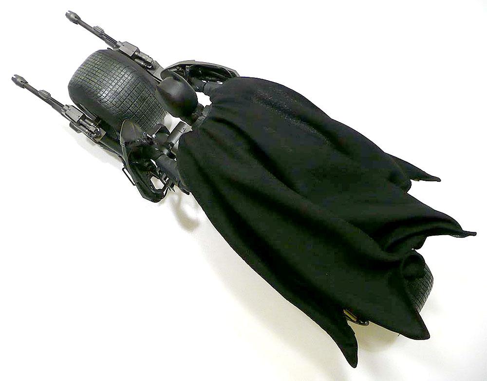 Batman Batpod Toy