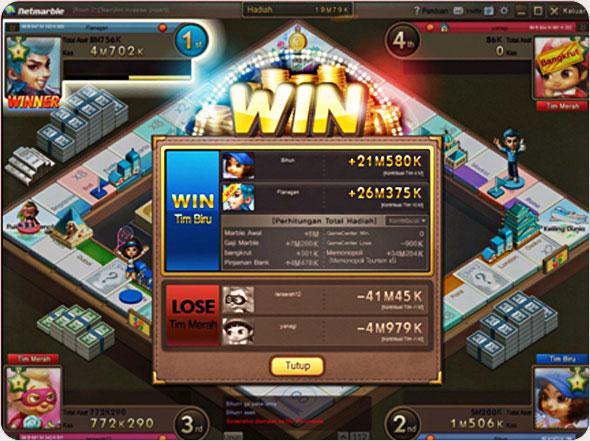 img teamBattle02 Cara Bermain Game Modoo Marble ( Team Battle )
