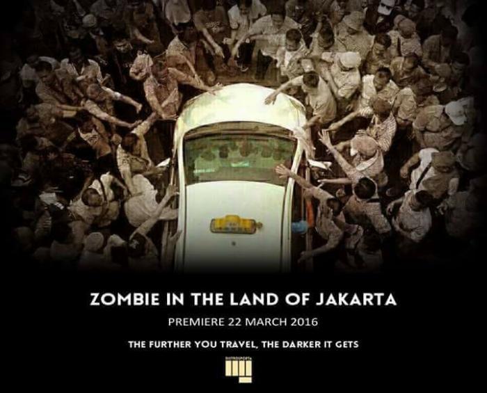 Zombie Jakarta