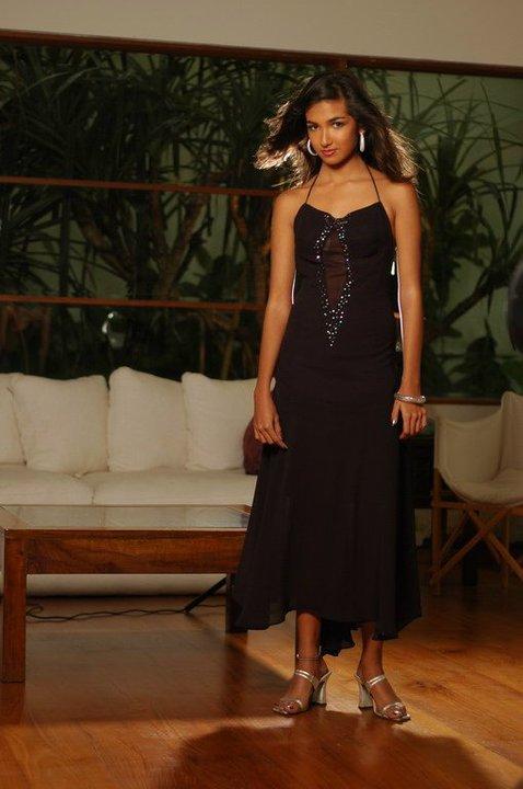 Srilankan fashion photo