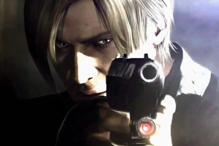 Leon RE6