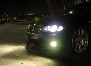 Lampu HID Xenon Mobil RICHTER 4300k