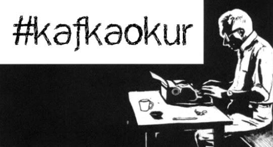 Kafka Okur [Bilgilendirme]
