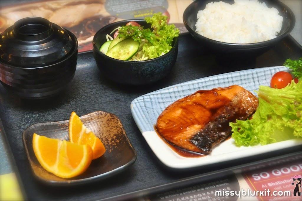 japanese, shabuton tei, Sunway Giza, Foodie Trail, water cake, ramen, collagen, shabu-shabu