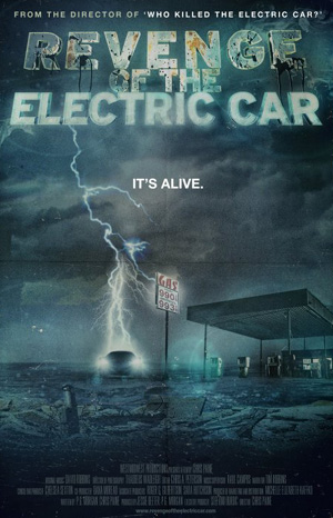 Revenge of the Electric Car (2011)