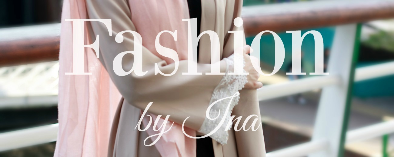 FASHION by Ina