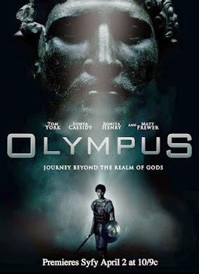 Olympus Primera Temporada