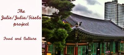 The Julie/Julia/Gisela Project