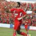 Bin Duong FC Vietnam Enggan Melepas Fortune Udo