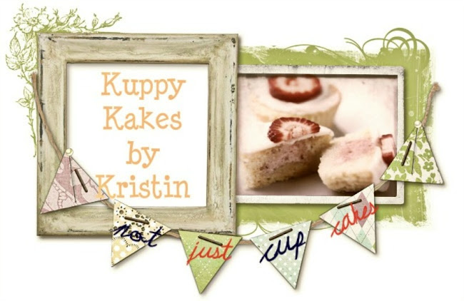 ::Kuppy Kakes by Kristin::
