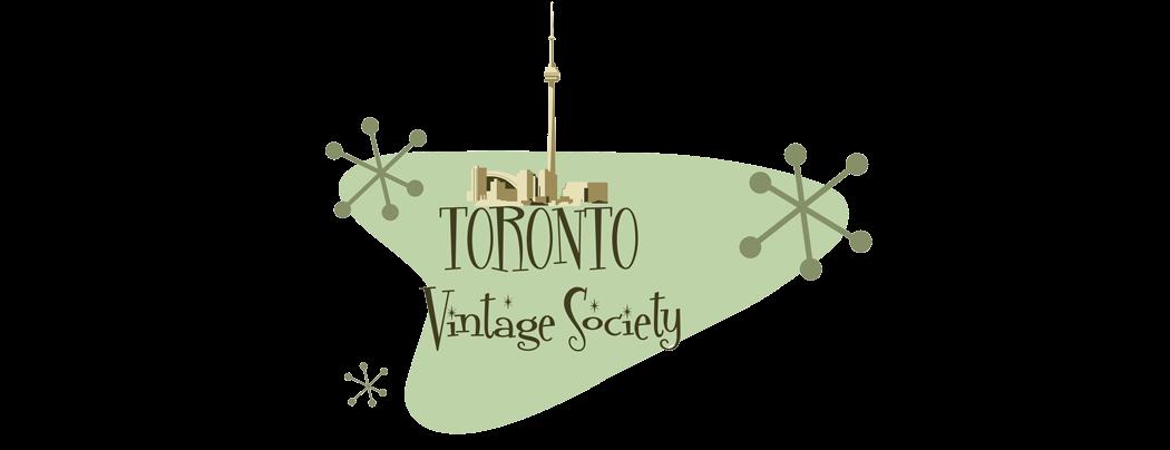 Toronto Vintage Society