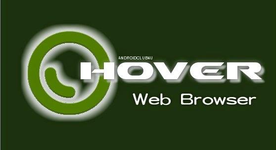 Hover browser v1.0.0.5 Apk App Full Download