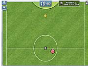 Giải vô địch bóng đá, game the thao