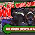 TMNT Micro-Series de IDW