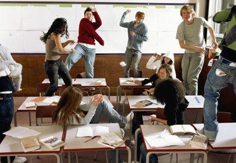 05 Coisas que todo aluno fala