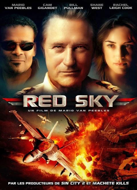 xem phim Bầu Trời Đỏ - Red Sky