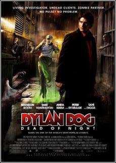 >Assistir Filme Dylan Dog e as Criaturas da Noite Online Dublado Megavideo