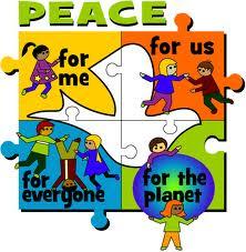 *HAPPY  PEACE  DAY!!!! (30th January)