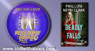 Deadly Falls by Phillipa Nefri Clark