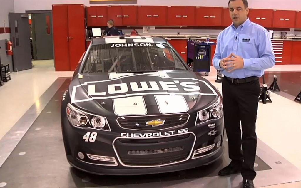 2014 Chevrolet SS Daytona Debut Details