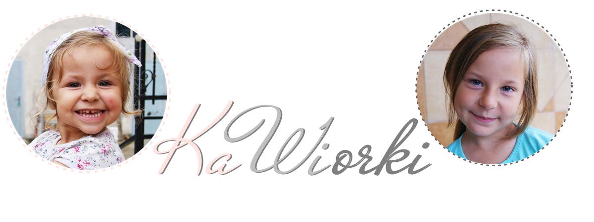 Kawiorki - blog parentingowo lifestylowy