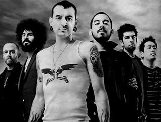 Linkin Park - Discografia Completa