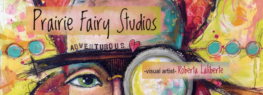 Prairie Fairy Studios