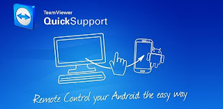 FREE Download TeamViewer QuickSupport For Android