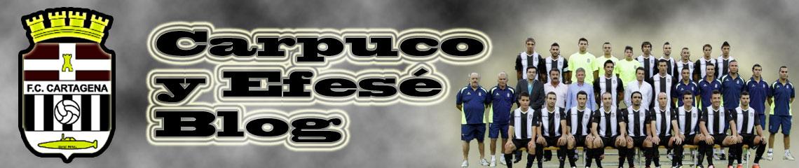 Carpuco y Efeseblog