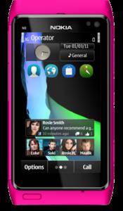 yoigo manual de usuario nokia n8 en espa ol rh yoigo blogspot com Nokia N9 Nokia 3