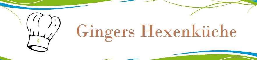 Gingers Hexenküche