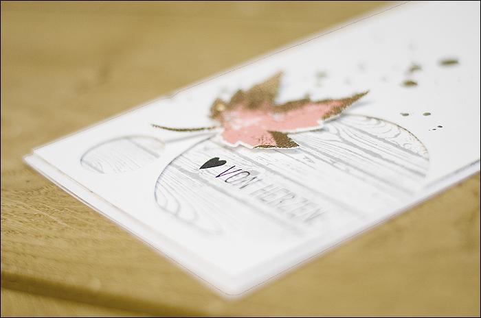 Sovushka Slaavia, Karte, Sketch, Card