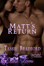 "Tessie Bradford's ""Matt's Return"""