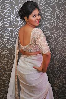 Anjali latest Glamorous pics in saree 037