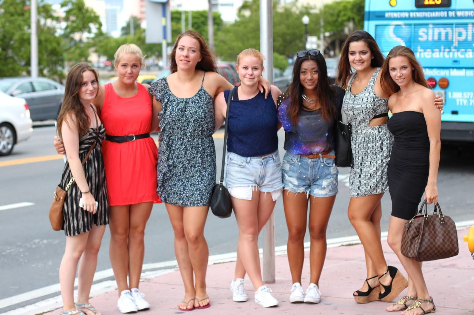 girls oslo norske nakenmodell