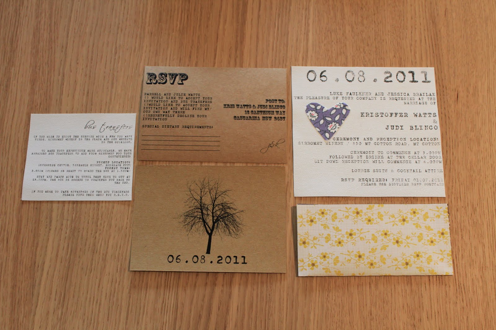 DIY rustic wedding invitationsDiy Rustic Wedding Invitations