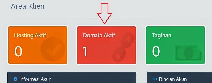 Panduan Custom Domain Blogspot ke Domain TLD di Idwebhost, Tutorial Lengkap Terbaru