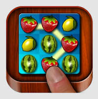 Swiped Fruits Android Game