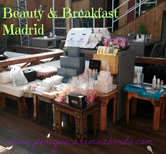 Beauty & Breakfast