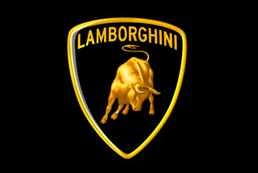 Lamborghini Logo Lamborghini Logo Images Lamborghini Logo Wallpaper