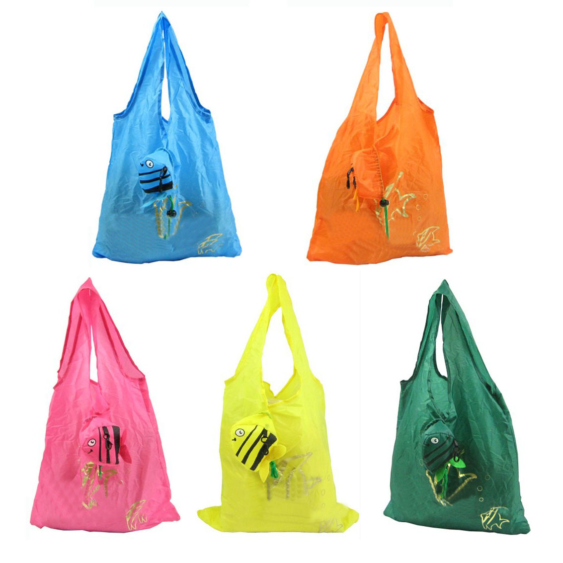 the cute octopus: Links: Cute Reusable Shopping Bags
